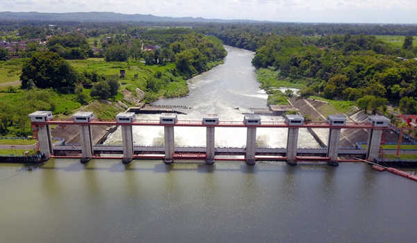 Perusahaan Swasta dari Jakarta Akan Bangun PLTA 150 MW di Sulteng