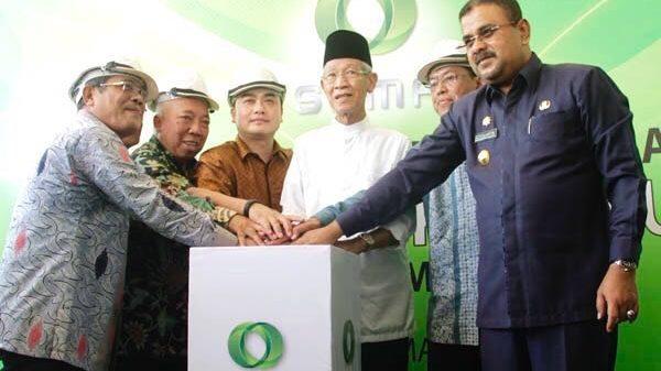 Program 35.000 MW, Soma Daya Utama Mulai Garap PLTU Karimun