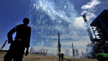 Investor Siap Bangun Pembangkit Listrik 150 MW di Sulteng